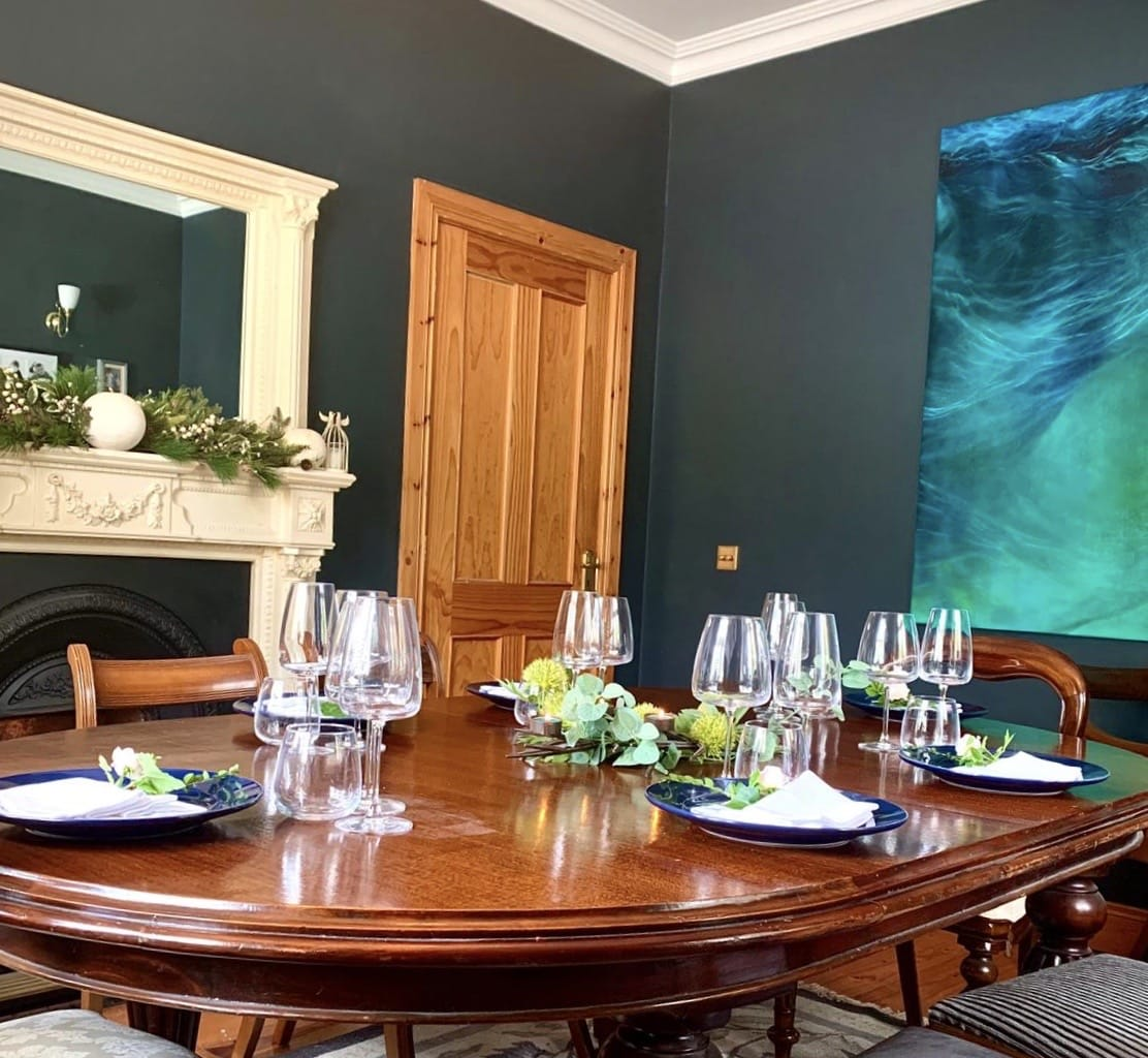 grooms dining room fave